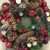 Christmas Wreaths - Now Available 22/11/16