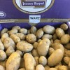 Jersey Royal Potatoes - The season is here! 10/04/17