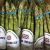 English Asparagus has arrived! 15/04/16