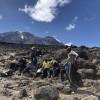 Julie & Peter's Kilimanjaro Trek 02/11/18