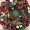 Christmas Wreaths - Now Available 22/11/16