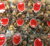 Christmas Nuts - Now Available - 24/11/17