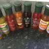 New products at Munneries 23/07/15