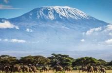 *Kilimanjaro Challenge 2018*