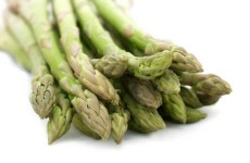 Local Asparagus coming to an end